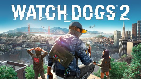 Ingyenes a Watch Dogs 2